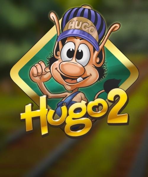 hugo2 slot game review
