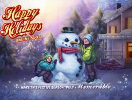 iSoftBet – Happy Holidays
