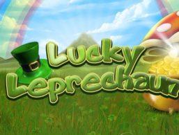 iSoftBet – Lucky Leprechaun