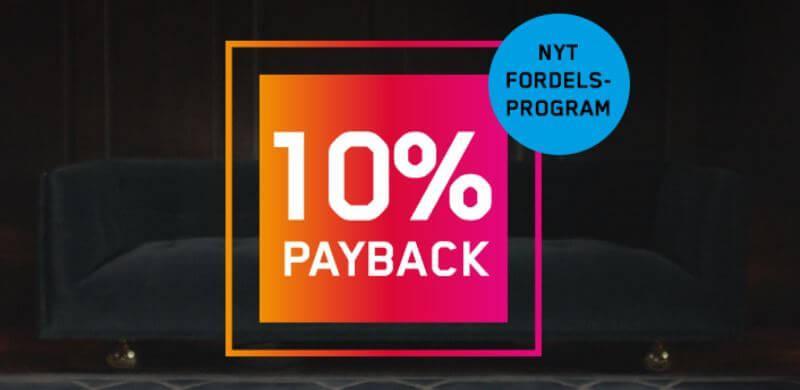 """og hedder """"Payback"""""""