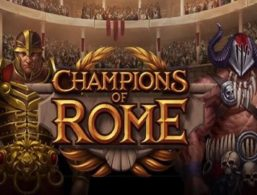 Champions of Rome – Yggdrasil