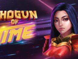 Spil Shogun of Time fra JFTW gratis