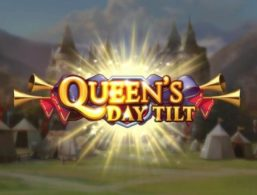 Spil gratis: Queen's Day Tilt – Play 'N Go