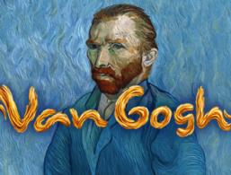 Spil gratis: Van Gogh – STHLMGAMING
