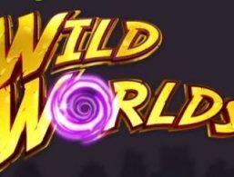 Spil Wild Worlds fra NetEnt gratis