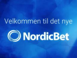 Udbetalinger på kun 15 minutter ved Nordicbet