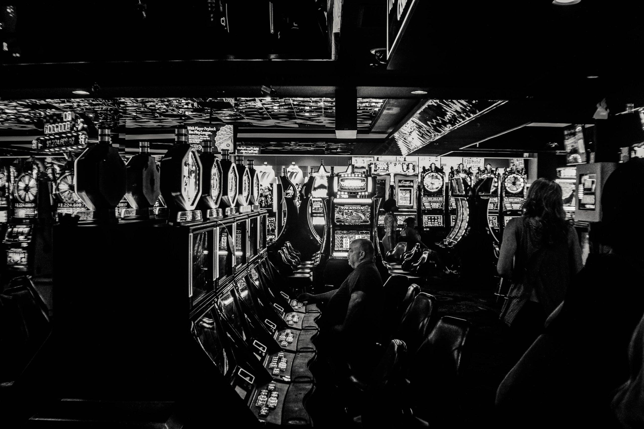 Det bedste starburst free spins casino 2020