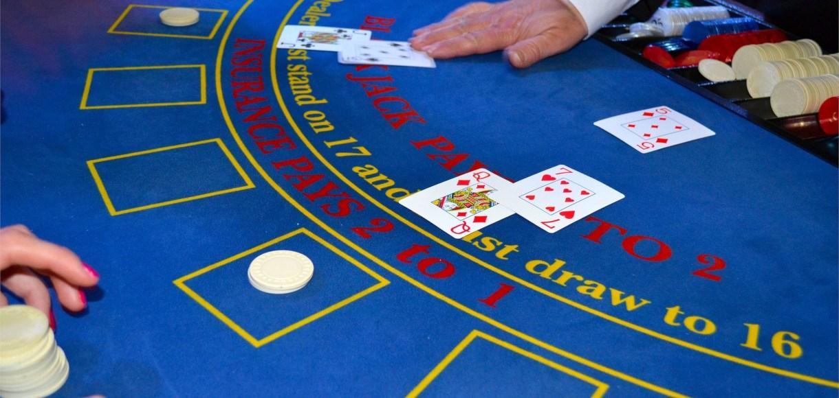 blackjack online danmark