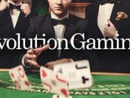 Evolution Gaming overtager spillemaskineudvikleren NetEnt