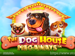 The Dog House Megaways – Pragmatic Play