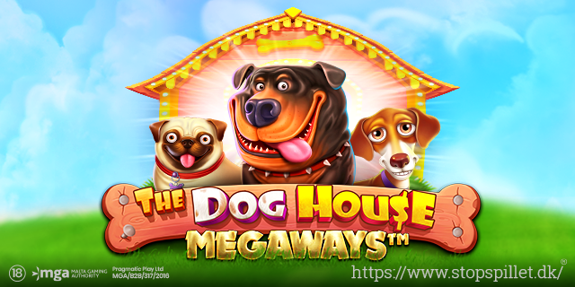 Pragmatic Play the dog house megaways