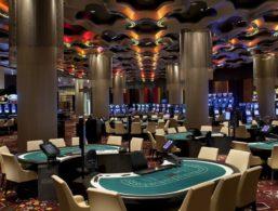 Casino turneringer online