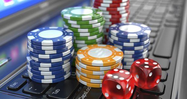 Casinolovgivning i Danmark