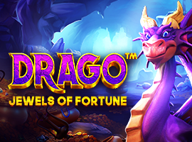 bonus til drago jewels of fortune