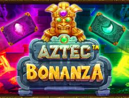 Aztec Bonanza – Pragmatic Play