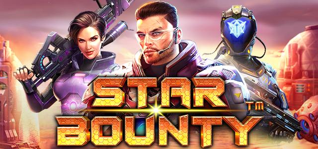 Star Bounty spillemaskine fra Pragmatic Play