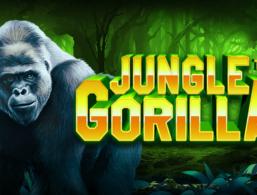 Jungle Gorilla – Pragmatic Play
