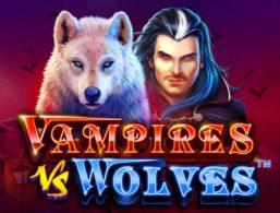 Vampires Vs Wolves – Pragmatic Play