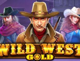 Wild West Gold – Pragmatic Play
