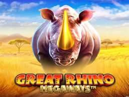 Great Rhino MEGAWAYS – Pragmatic Play