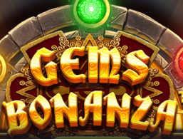 Gems Bonanza – Pragmatic Play