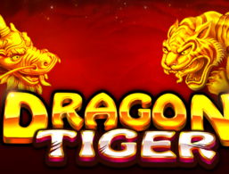 Dragon Tiger – Pragmatic Play