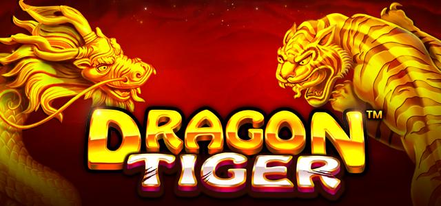 Dragon Tiger spillemaskine pragmatic play