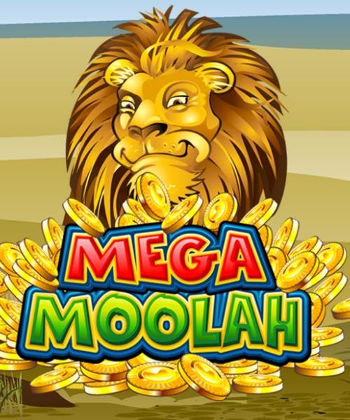 Microgaming Mega moolah