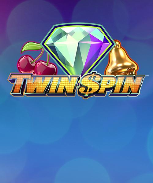 Twin Spin Slot Maskine