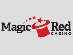 MagicRed casino logo