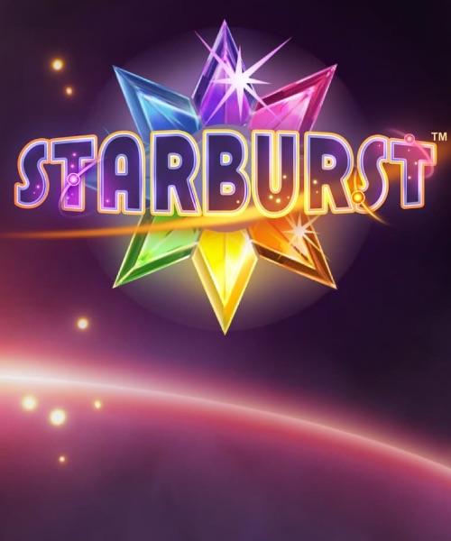 play starburst game