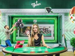 Mr Green kampagne: Blackjack jagten – Februar 2021