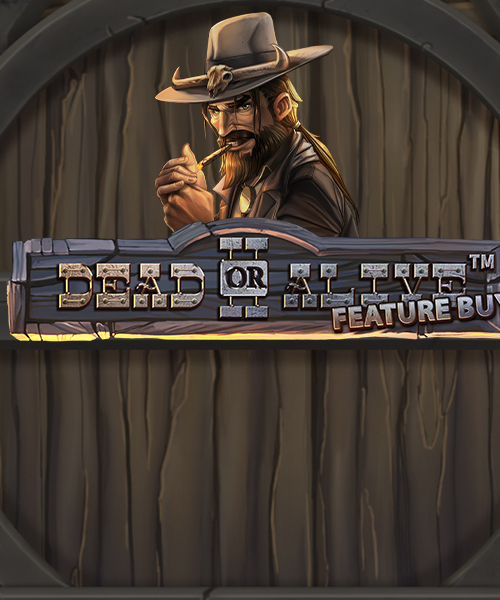 Spil dead or alive 2 slot online gratis, og vind rigtige penge