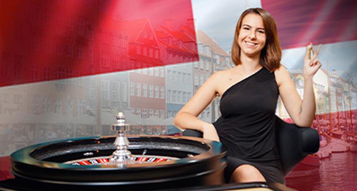 Leovegas Dansk Live Roulette
