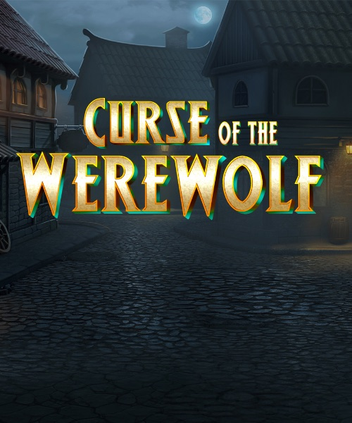 Spil Werewolf megaways slot online
