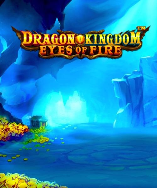 spil Dragon Kingdom slot online