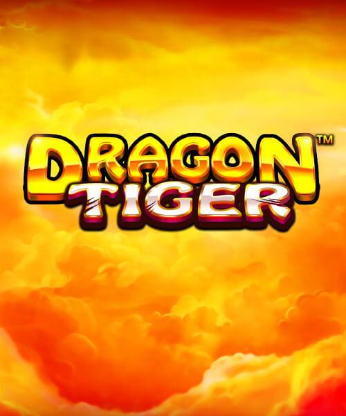 Dragon Tiger Casino Spil