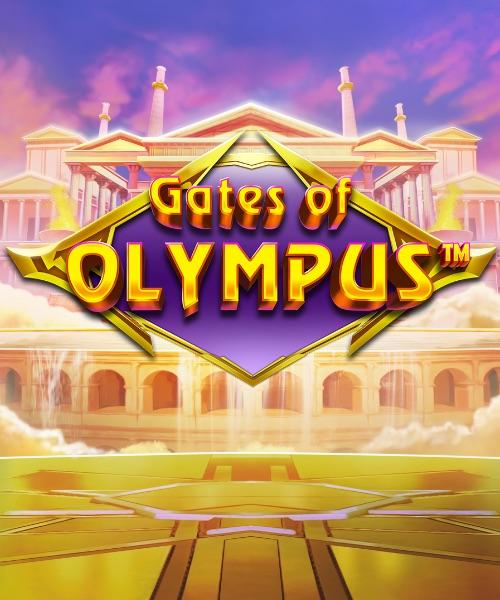 spil Gates of Olympus slot online