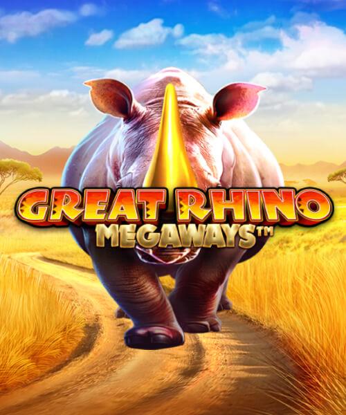 spil great rhino slot online