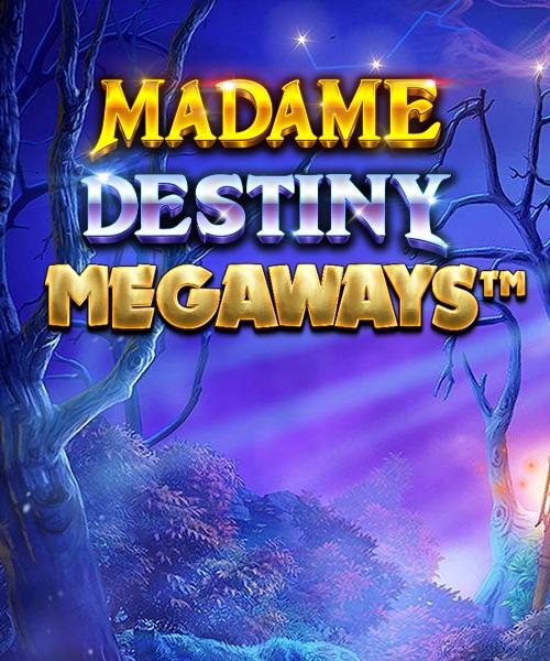 spil Madame Destiny Megaways slot online