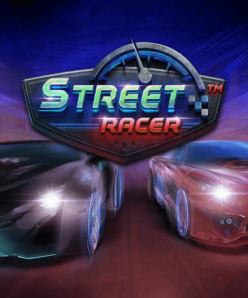 Spil Street Racer slot online og vind rigtige penge