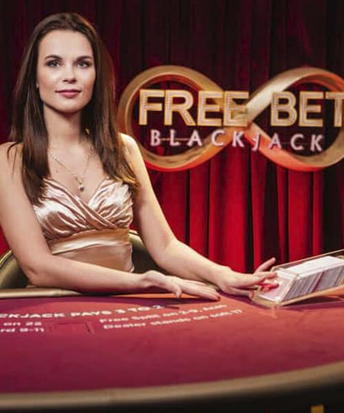 spille gratis slot Blackjack slot online