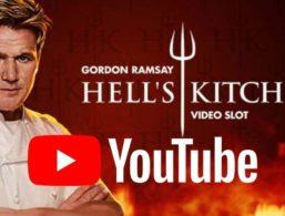 Video Anmeldelse af Hell's Kitchen fra NetEnt