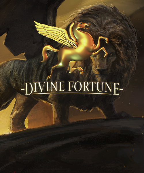 Spil Divine Fortune NetEnt slot online