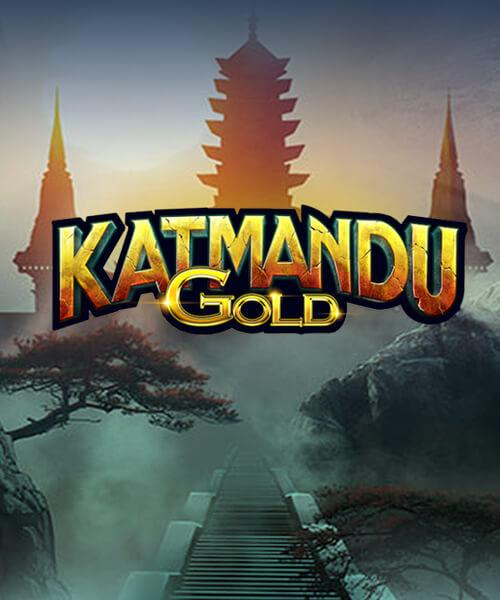 Katmandu Gold slot maskine