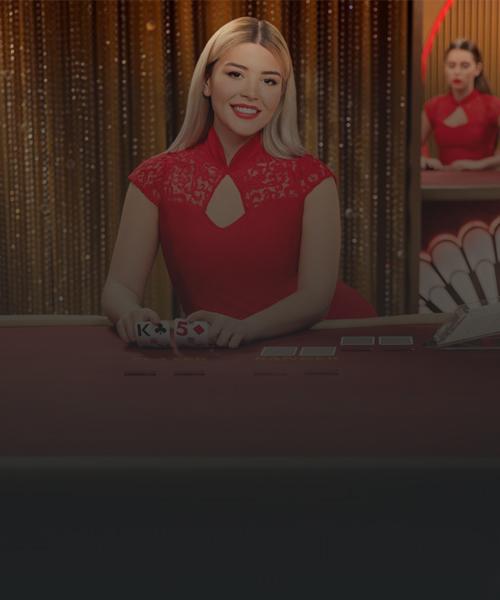 MagicRed live dealer casino