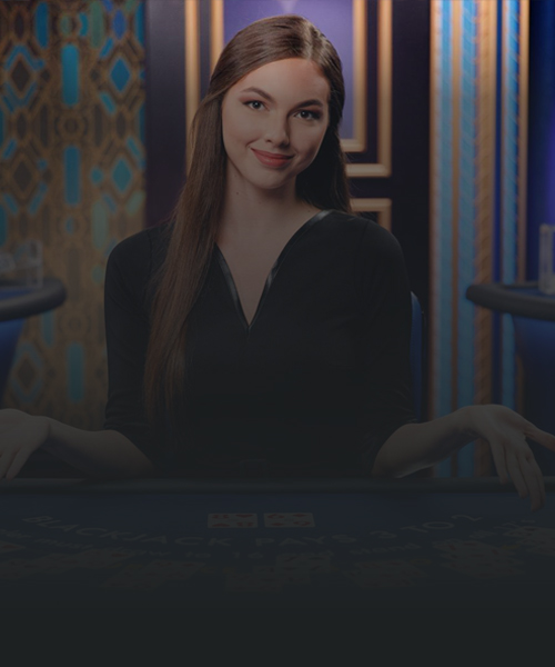 Video Slots Casino Live Dealer