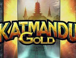 Vind stort på Katmandu Gold fra Elk Studios