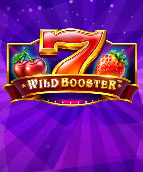 spil wild booster slot online
