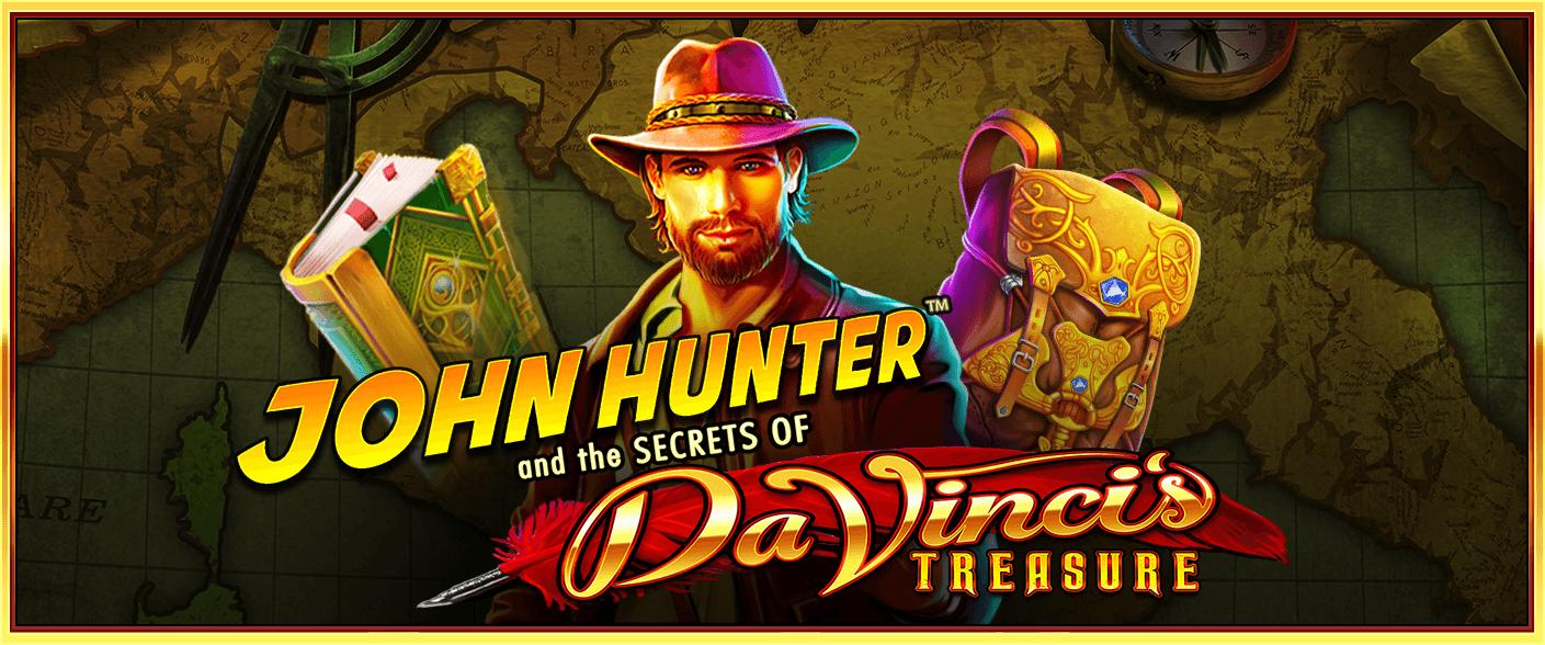 Davincis-treasure